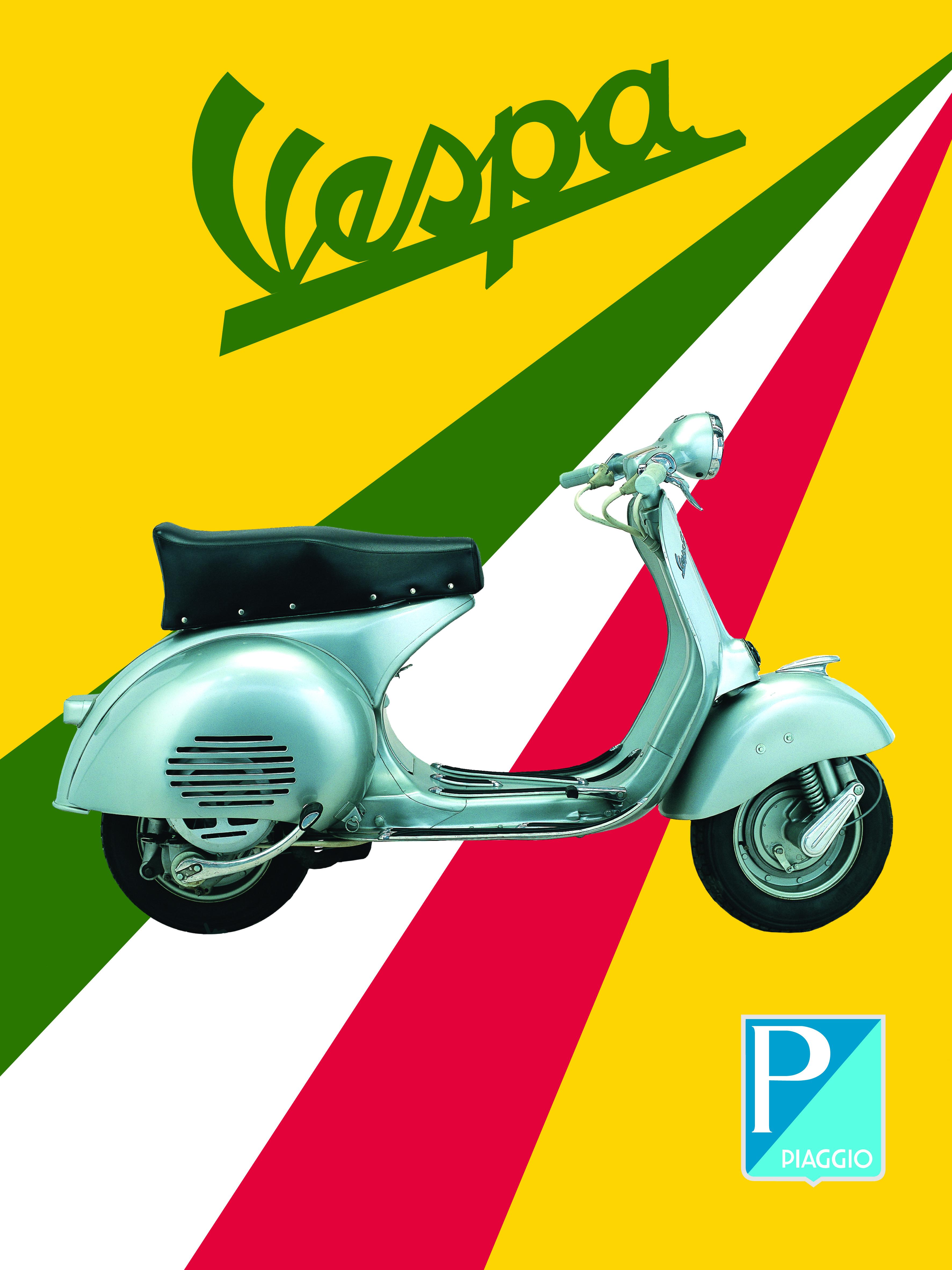 Vespa nuestra nueva consentida for Vespa com italia
